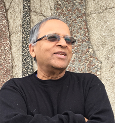 Charanjit Bajaj – Senior Production Coordinator
