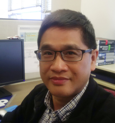 Danny Mak – Technical Solutions Architect & Coordinator