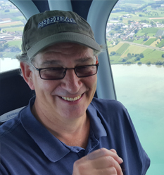 Patrick Boal – Information Technology Specialist