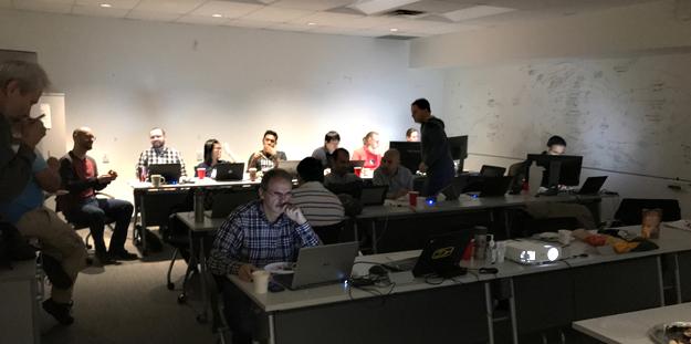 Support team for NGSIS Platform Modernization Project