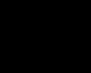Illustration of hand holding three gears
