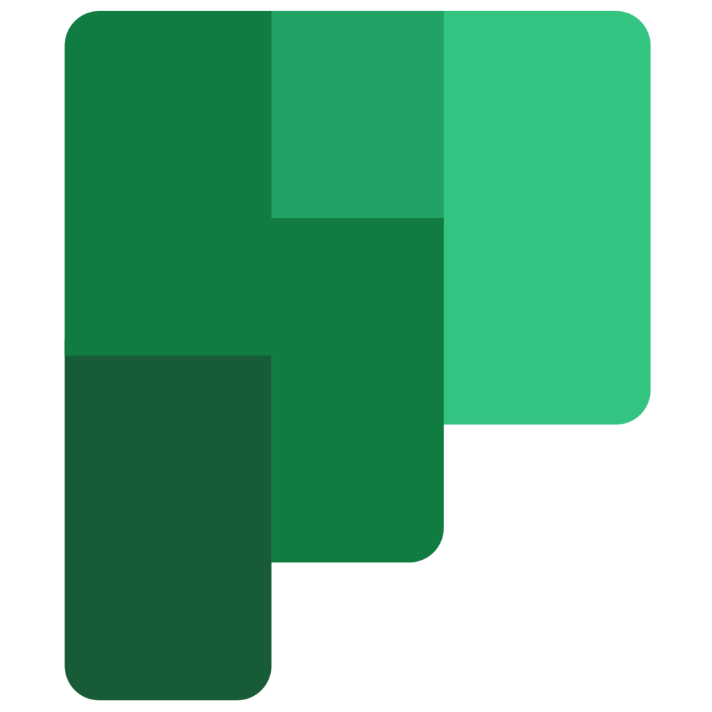 Icon for Microsoft Planner