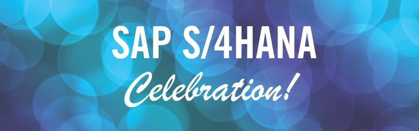 SAP S/4HANA abstract banner
