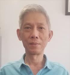 Hung Chu