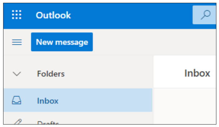 UTmail+ layout